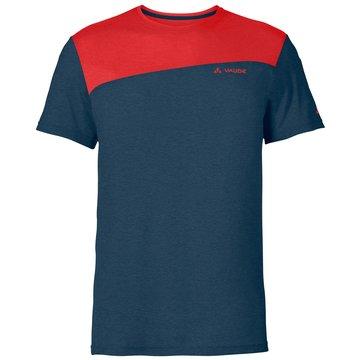 VAUDE T-ShirtsMen's Sveit Shirt rot