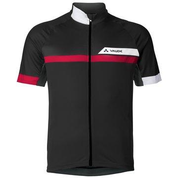 VAUDE FahrradtrikotsMen's Pro Tricot II schwarz