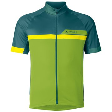 VAUDE FahrradtrikotsMen's Pro Tricot II grün
