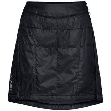 VAUDE Röcke schwarz