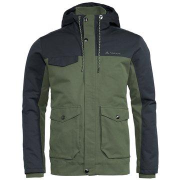 VAUDE FunktionsjackenMen's Manukau Jacket grün