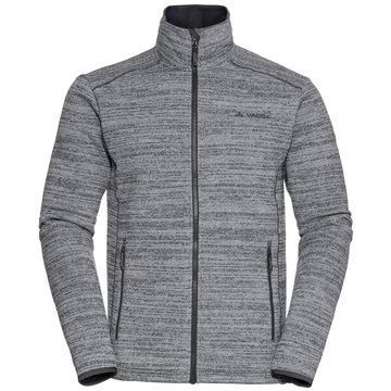 VAUDE FleecejackenMen's Rienza Jacket II grau