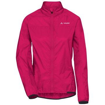 VAUDE FahrradjackenWomen's Air Jacket III rosa