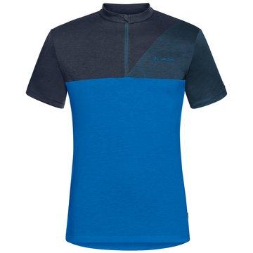 VAUDE FunktionsshirtsMen's Tremalzo T-Shirt IV blau