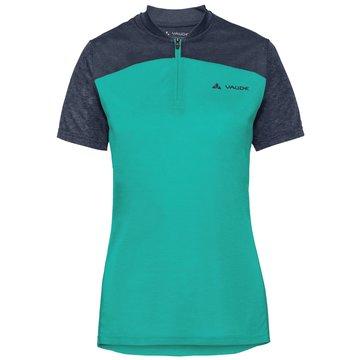 VAUDE T-ShirtsWomen's Tremalzo T-Shirt IV türkis
