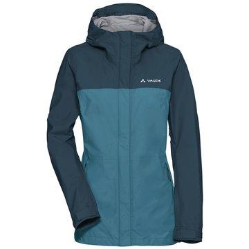 VAUDE FunktionsjackenWomen's Lierne Jacket II blau
