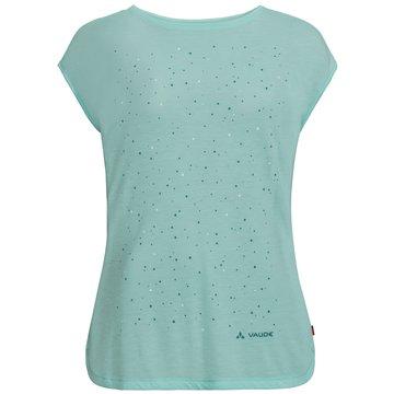 VAUDE ShirtsWomen's Tekoa Shirt grün