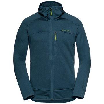 VAUDE FleecejackenMen's Tekoa Fleece Jacket grün