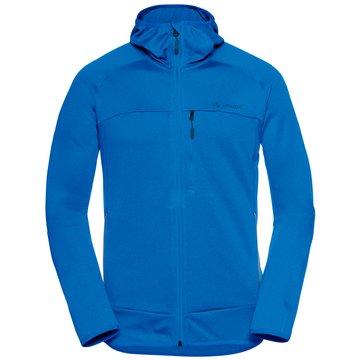 VAUDE FleecejackenMen's Tekoa Fleece Jacket blau