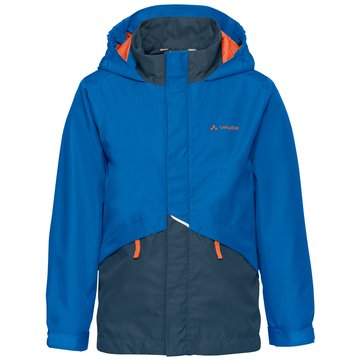 VAUDE FunktionsjackenKIDS ESCAPE LIGHT JACKET III - 40973 blau