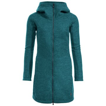 VAUDE WinterjackenWO TINSHAN COAT III - 41083 blau