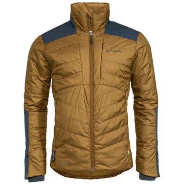 VAUDE FunktionsjackenMen's Miskanti Insulation Jacket braun