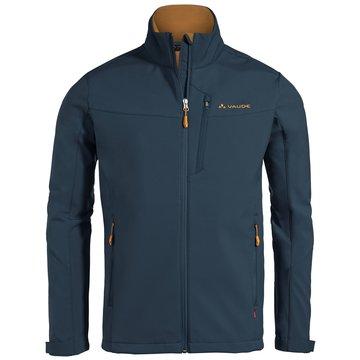 VAUDE FunktionsjackenMen's Cyclone Jacket V blau
