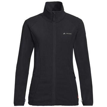 VAUDE FleecejackenWomen's Sunbury Jacket schwarz