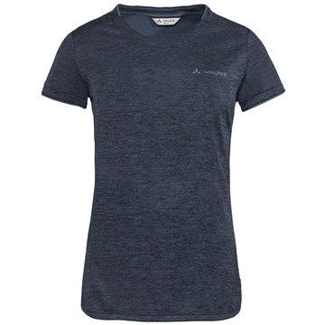 VAUDE FunktionsshirtsWomen's Essential T-Shirt blau