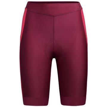 VAUDE BikeshortsWomen's Advanced Pants III rot