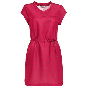 VAUDE KleiderWomen's Lozana Dress II rot