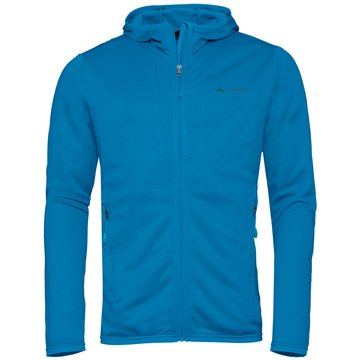 VAUDE FleecejackenME MISKANTI FLEECE JACKET II - 41567 blau