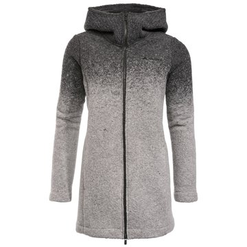 VAUDE WinterjackenWomen's Västeras Coat III grau