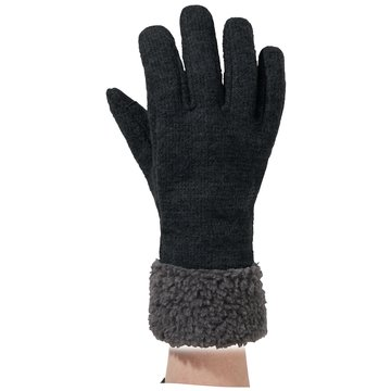 VAUDE FingerhandschuheWomen's Tinshan Gloves IV schwarz