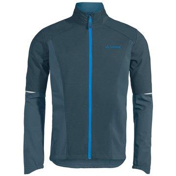 VAUDE FahrradjackenMen's Wintry Jacket IV blau