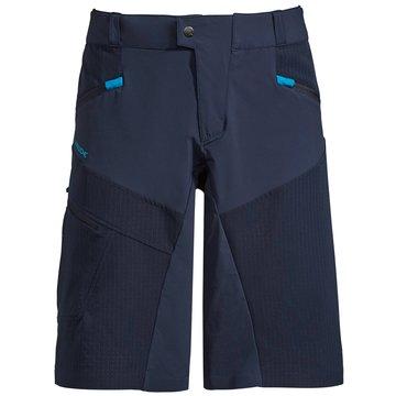 VAUDE BikeshortsMen's Virt Shorts blau
