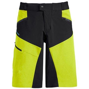 VAUDE BikeshortsMen's Virt Shorts grün