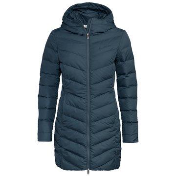 VAUDE WinterjackenWomen's Annecy Down Coat blau
