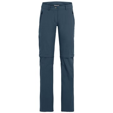 VAUDE OutdoorhosenWomen's Farley Stretch ZO Pants blau