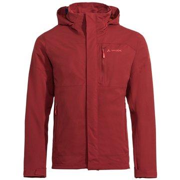 VAUDE FunktionsjackenMen's Elope Jacket rot