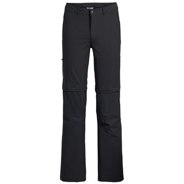 VAUDE OutdoorhosenMen's Farley Stretch ZO Pants schwarz