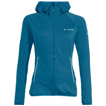 VAUDE SweatjackenWomen's Tekoa Fleece Jacket II türkis