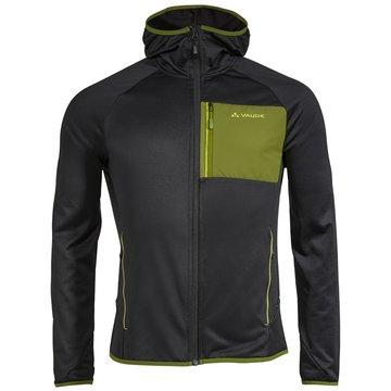 VAUDE SweatjackenMen's Tekoa Fleece Jacket II schwarz