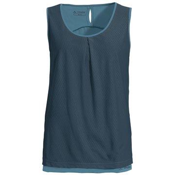 VAUDE Sport-BHsWomen's Skomer Top III blau