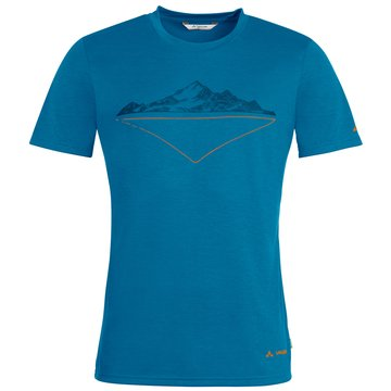 VAUDE T-ShirtsMen's Tekoa Shirt II türkis