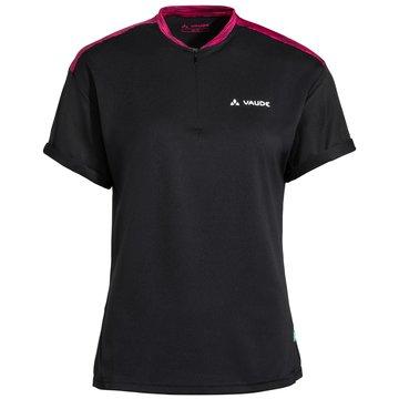 VAUDE T-ShirtsWomen's Qimsa T-Shirt schwarz