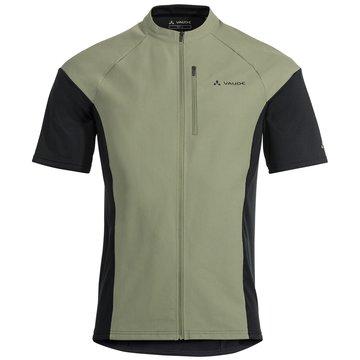 VAUDE T-ShirtsMen's Qimsa Wind T-Shirt grün