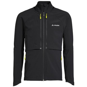 VAUDE FahrradjackenMen's Moab ZO Jacket schwarz