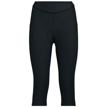 VAUDE TightsWomen's Advanced 3/4 Pants IV schwarz