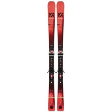 Völkl All-Mountain SkiDEACON 80 LR + LOWRIDE XL 13 FR D GW - 120231-001 -