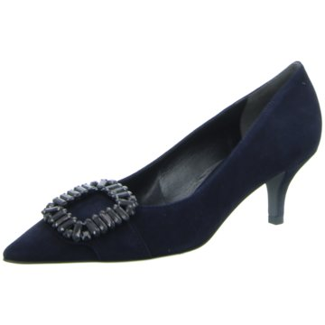 Kennel + Schmenger Pumps blau