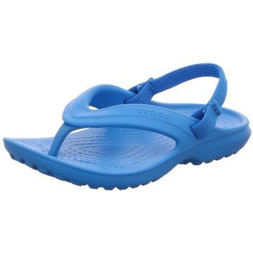 CROCS Offene SchuheClassicFlipK blau