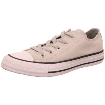 Converse Sneaker LowChuck Taylor All Star Sneaker Herren Schuhe grau grau