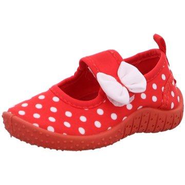 Fashy Wassersportschuh rot