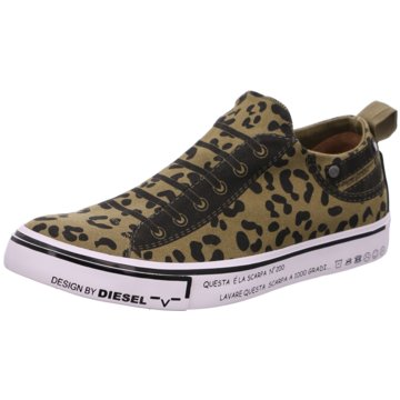 Diesel Sneaker animal