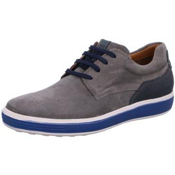 Fretz Men Sneaker Low grau