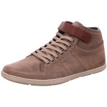 Boxfresh Sneaker High beige