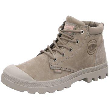 Palladium Sneaker High -