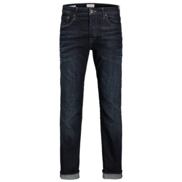 Jack & Jones Skinny Fit blau