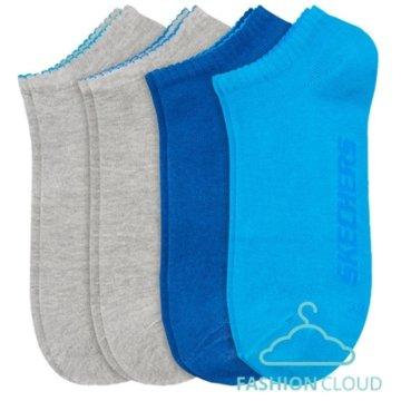 Skechers Damenmode blau